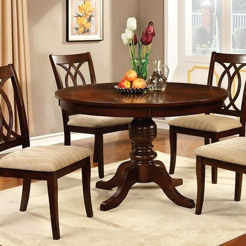 Carlisle Round Dining Table