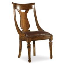 Dining Room Tynecastle Side Chair - 2 per carton/price ea
