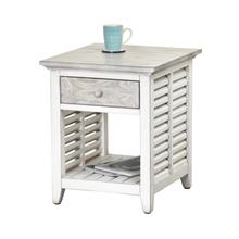 Islamorada End Table