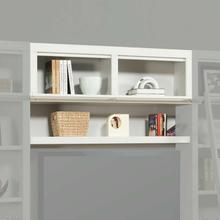 See Details - BOCA 56 in. Bookcase Bridge, Shelf and Back panel