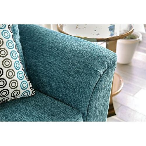 Furniture of America - Love Seat River
