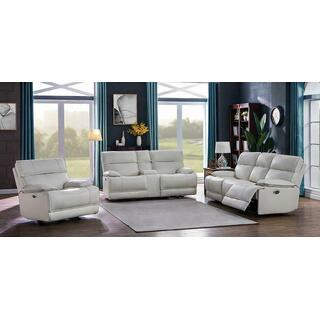 Stanford Power Loveseat