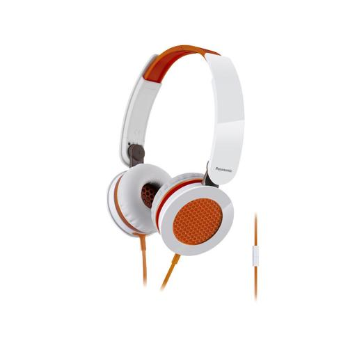 Sound Rush On-Ear Headphones RP-HXS200M-D