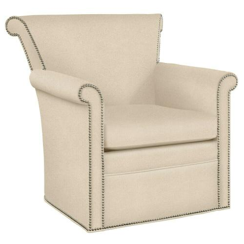 1760SW Francesca Swivel Chair