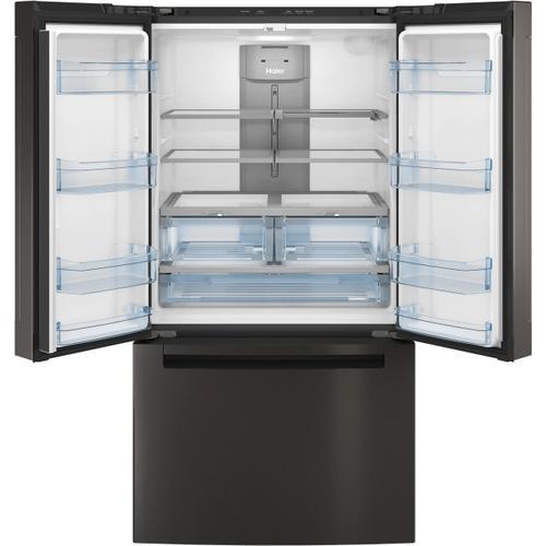 ENERGY STAR® 27.0 Cu. Ft. French-Door Refrigerator