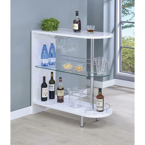 Coaster - Bar Unit
