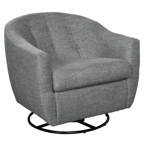 Lancaster Value Center - Swivel Accent Chair