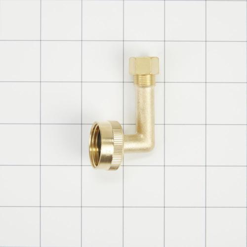 Whirlpool - Dishwasher Water Inlet Fitting