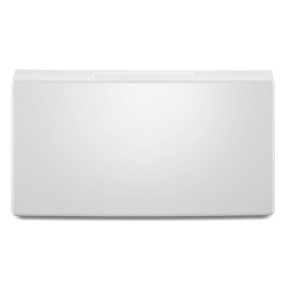 """Whirlpool - 15.5"""" Pedestal for Front Load Washer and Dryer with Storage"""