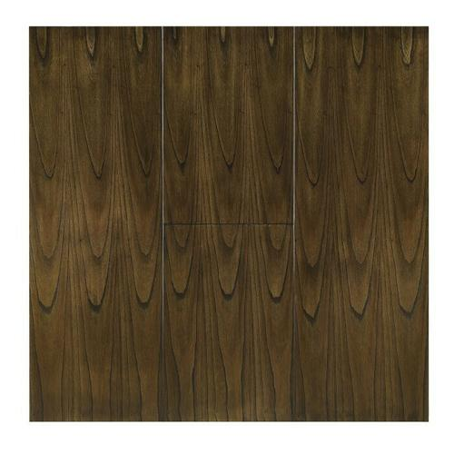 """Gallery - Dining Table w/18"""" Butterfly Leaf, Mindy Veneer"""