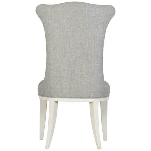 Allure Dining Chair in Manor White (399)