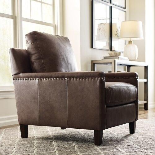Miranda Leather Chair