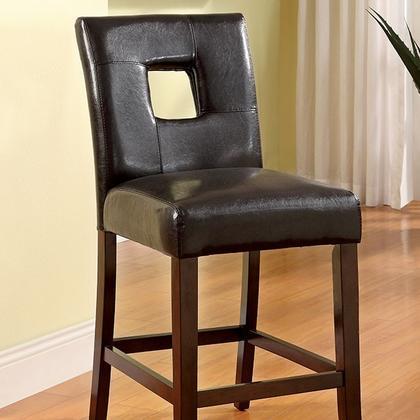 Lisbon II Counter Ht. Chair (2/Box)