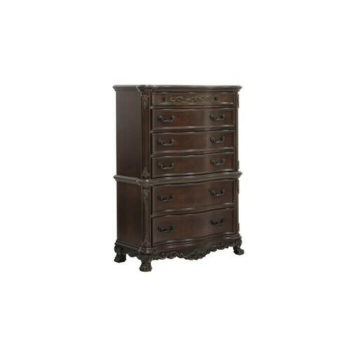 Gallery - Chest