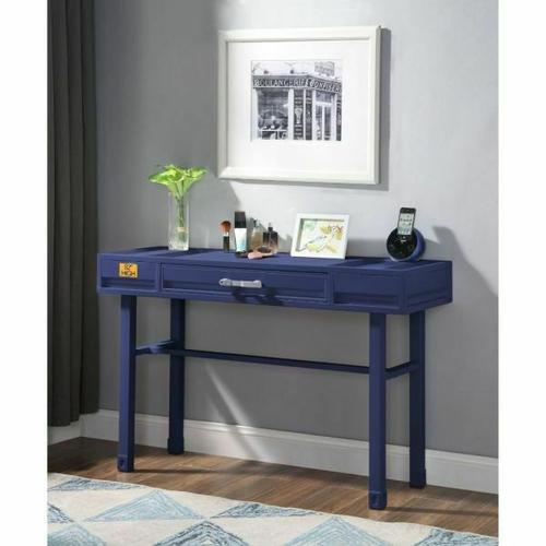 ACME Cargo Vanity Desk - 35939 - Blue