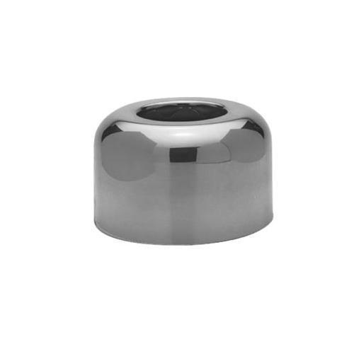 Newport Brass - Stainless Steel - PVD High Box Flange