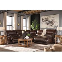 Killamey 7-piece Reclining Sectional With Power