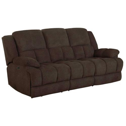 Coaster - Power Sofa