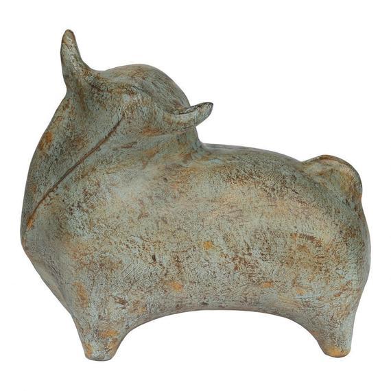 Ecomix Bull