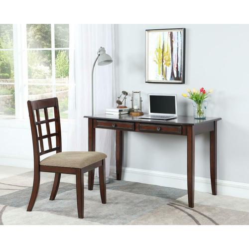 See Details - 2 PC Writing Desk Set