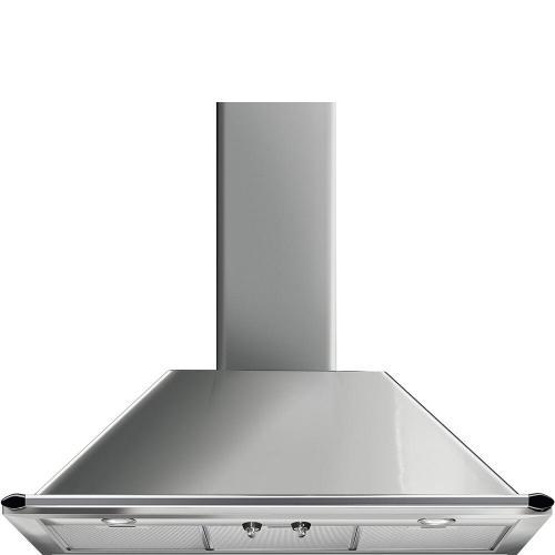 Product Image - Hood Stainless steel KTU36X