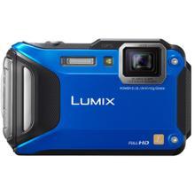 See Details - LUMIX WiFi Enabled Tough Adventure Camera DMC-TS6A