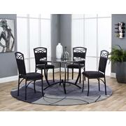 "Electra 42"" Faux Mrbl 5 PC Set Product Image"