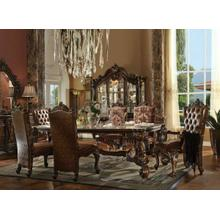 ACME Versailles Dining Table - 61115 - Cherry Oak