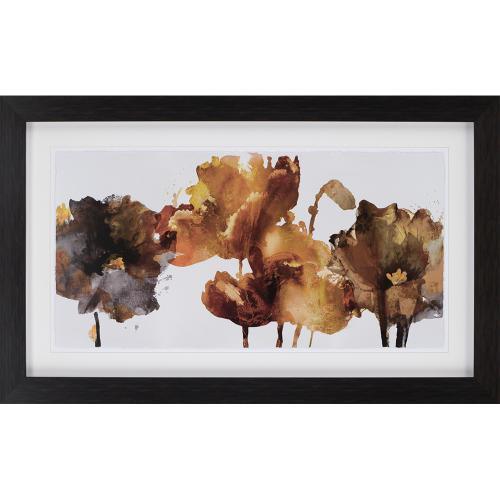 Floral Rhumba II