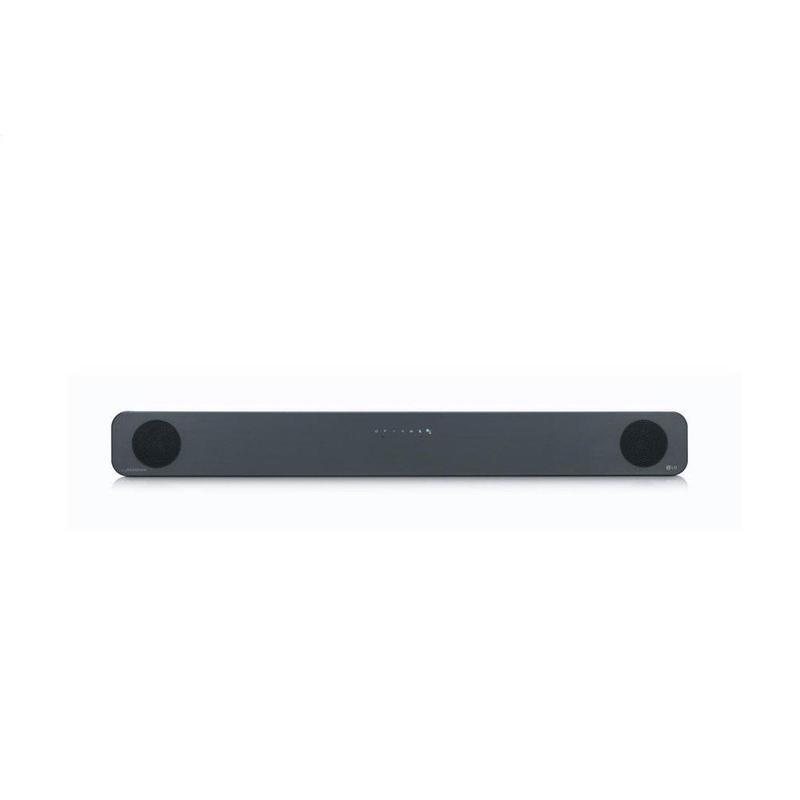 LG SL8YG 3.1.2 Channel 440W Sound Bar w/ Meridian Technology & Dolby Atmos