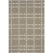 """Finesse-Tower Court Barley - Rectangle - 3'11"""" x 5'6"""""""