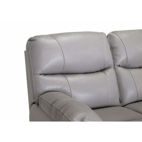 707 Cabot Leather Collection
