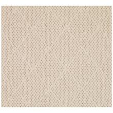 White Wicker-BD No Color Machine Woven Rugs