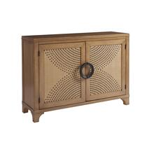 Lido Isle Nailhead Hall Chest