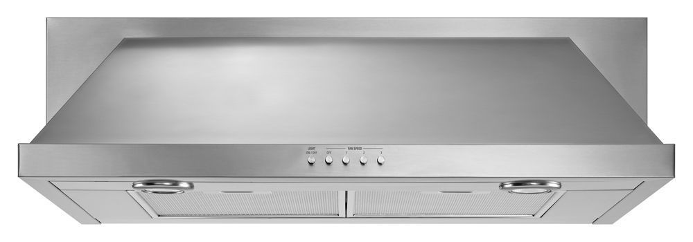 """Maytag30"""" Convertible Under-Cabinet Hood"""