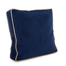 """Product Image - 20"""" Gusseted Pillow Bella Royal - Down Insert"""