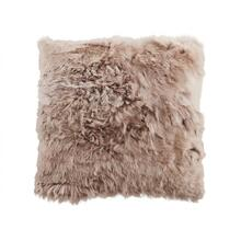 18 X 18 Lux Down Throw Pillow