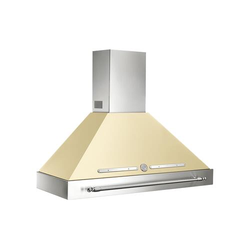 "48"" Canopy Hood Cream use with K48HERX14 purchased separately"
