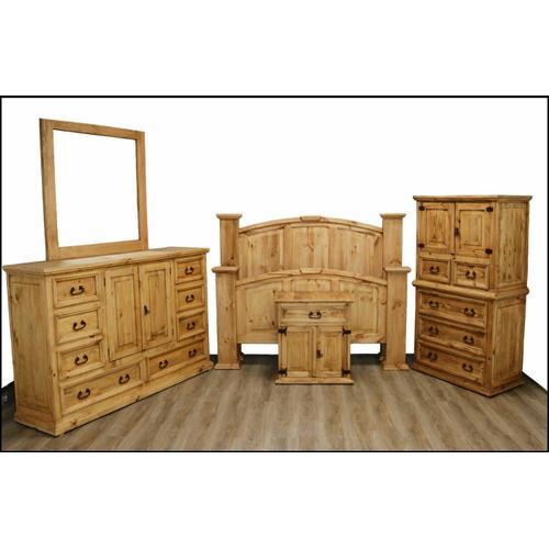 Million Dollar Rustic - Traditional Mansion