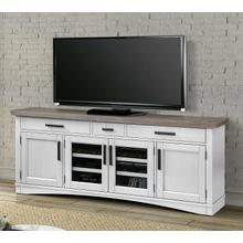 Product Image - AMERICANA MODERN - COTTON 76 in. TV Console