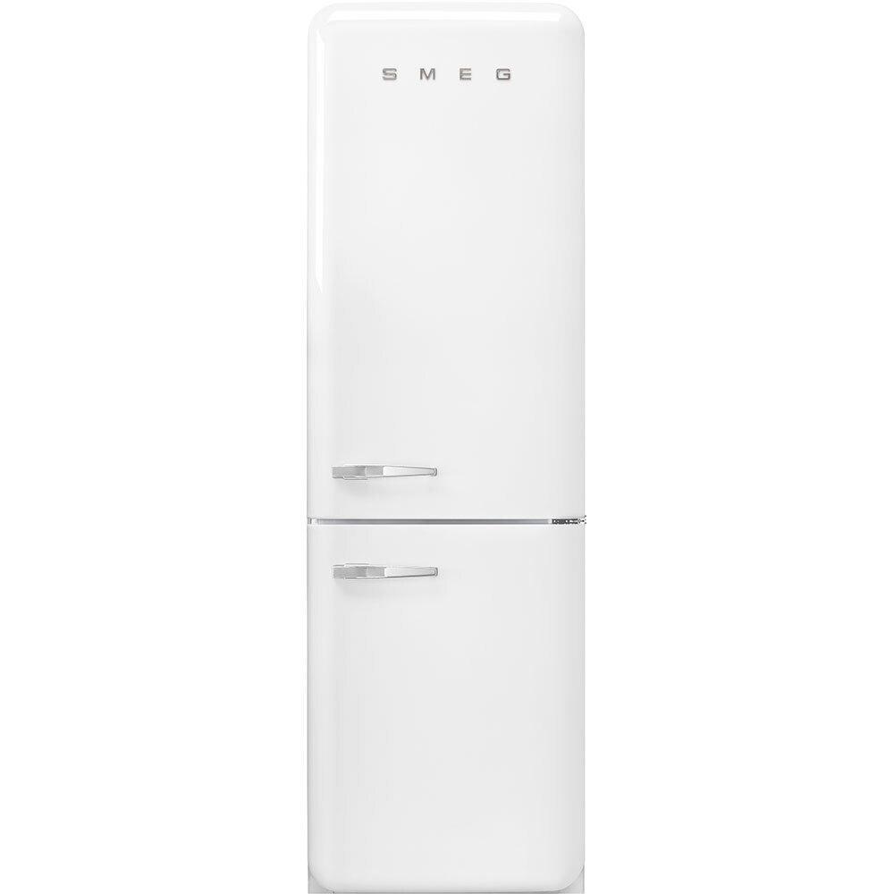 SmegRefrigerator White Fab32urwh3