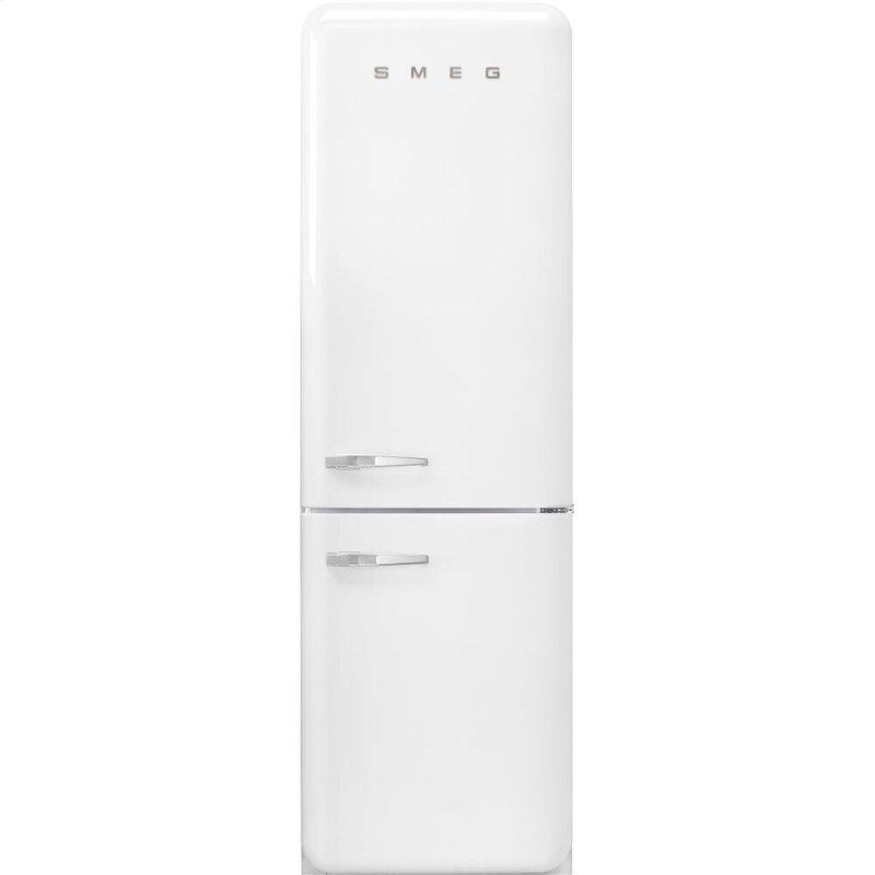 Refrigerator White FAB32URWH3