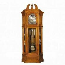 ACME Filmour Grandfather Clock - 01410 - Oak