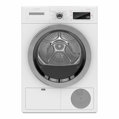 800 Series condenser tumble dryer 24'' WTG865H4UC
