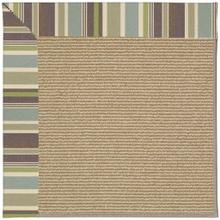 "Creative Concepts-Sisal Brannon Whisper - Rectangle - 24"" x 36"""