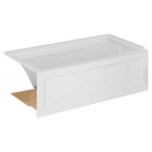 American Standard - Town Square S 60x30-inch Bathtub  American Standard - Linen