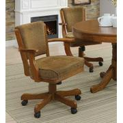 Mitchell Amber Game Chair Product Image