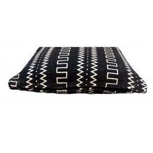 Amara Patterned Cushion- Large