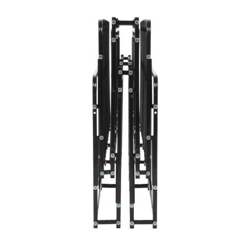 Leggett and Platt - Simple Life Compact Folding Mattress Foundation with No-Tool Assembly, Full