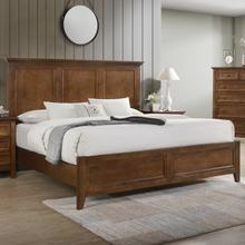 View Product - San Mateo Standard Bed  Tuscan